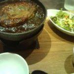 神戸元町ドリア(川崎ダイス店)で食べた感想!