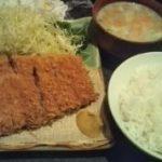 とんQ(川崎)のとんかつを食べた感想!