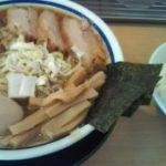 超大吉(上野)でラーメンを食べた感想!