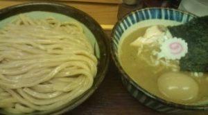 つけめん特製煮番搾り(中)