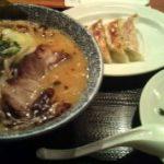 つけ麺鐵匠(新横浜)の番家ラーメンを食べた感想!