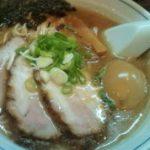 むらさき山(田町)で中華そばを食べた感想と流れ