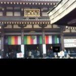 川崎大師の初詣に1月7日に行った感想!混み具合や屋台は?