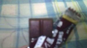 乳酸菌ショコラビター(中身2)