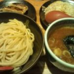 三田製麺所(川崎)の感想と流れ!つけ麺や半チャーハンや餃子を食べた!