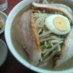 太陸(川崎)でタンメンやチャーハンを食べた感想と流れ!