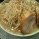 麺五六(川崎小田栄)で二郎系ラーメンを食べた感想と流れ!