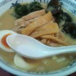 ラーメンマキタ(川崎)で食べた感想と流れ!チャーシューが…