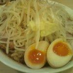 ぶたやま(武蔵新城)でラーメンを食べた感想と流れ