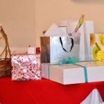 お盆の贈り物のお菓子を川崎のラゾーナやアトレで購入した感想