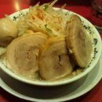 野郎ラーメン(渋谷センター街総本店)でチャーハン等を食べた感想と流れ