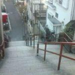 君の名はの瀧と三葉の再会場所の階段(四ツ谷駅周辺)に行った感想
