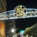 クリスマスイルミネーションを川崎駅周辺で観た場所に感想!キレイ…