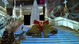 川崎ルフロン階段3