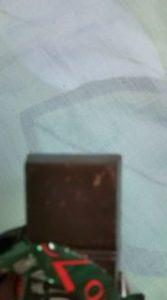 チョコレート効果72%(中身)