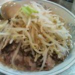 ラーメン大蒲田店で食べた感想と流れ!量は?安定的な…
