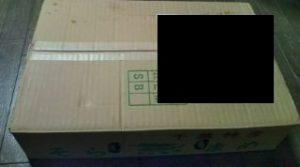 そら豆4キロ箱