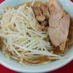 ラーメン二郎新宿歌舞伎町店で食べた感想と流れ!量や行列に女性客はいる?
